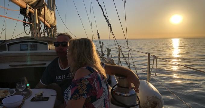Verhuur Zeilboot Herbulot met vaarbewijs