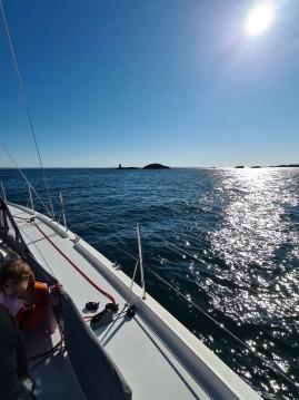 Verhuur Zeilboot in Vannes - Pogo Structures Pogo 10.50