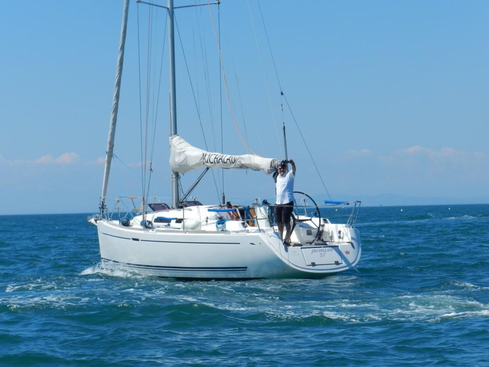 Huur Zeilboot met of zonder schipper Dufour in Agde