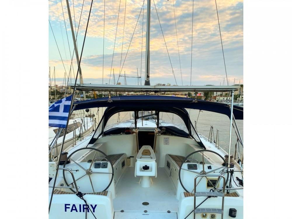 Jachthuur in Álimos - Bénéteau Cyclades 50.5 via SamBoat