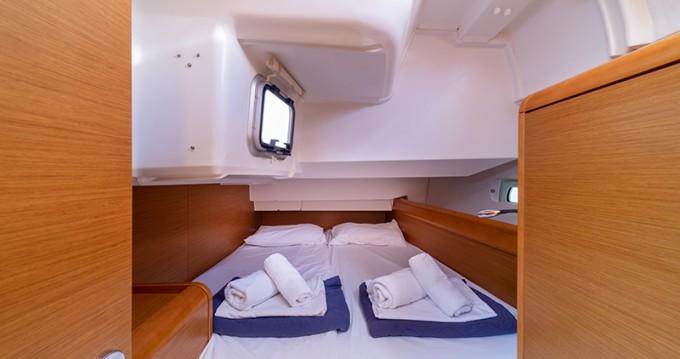 Jachthuur in Volos - Jeanneau Sun Odyssey 439 via SamBoat