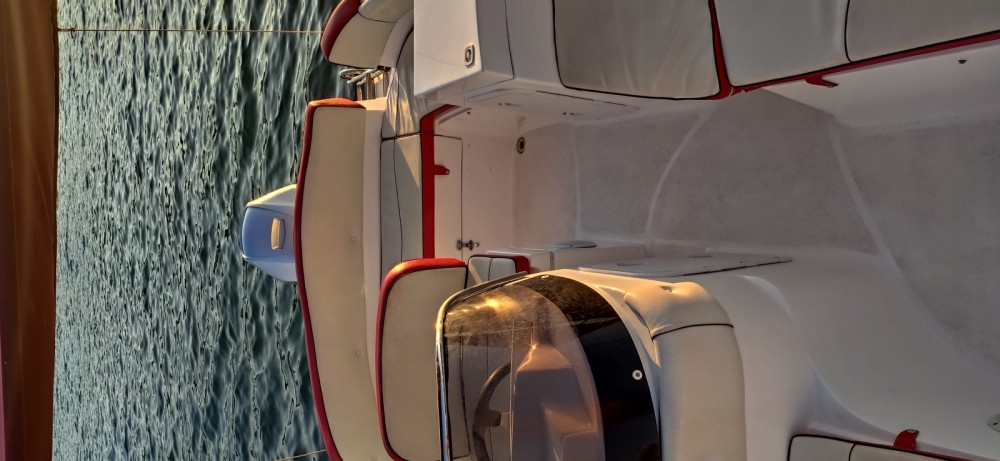 Verhuur Motorboot in Vinišće - Marinello Eden 20