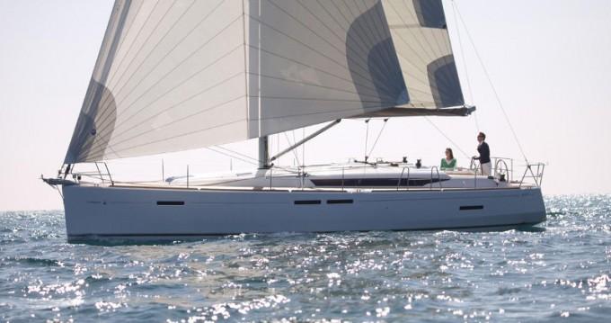 Huur Zeilboot met of zonder schipper Jeanneau in Nieuwpoort