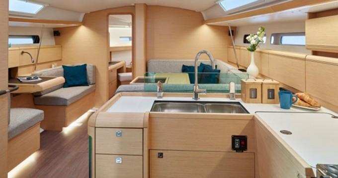 Zeilboot te huur in Nieuwpoort voor de beste prijs