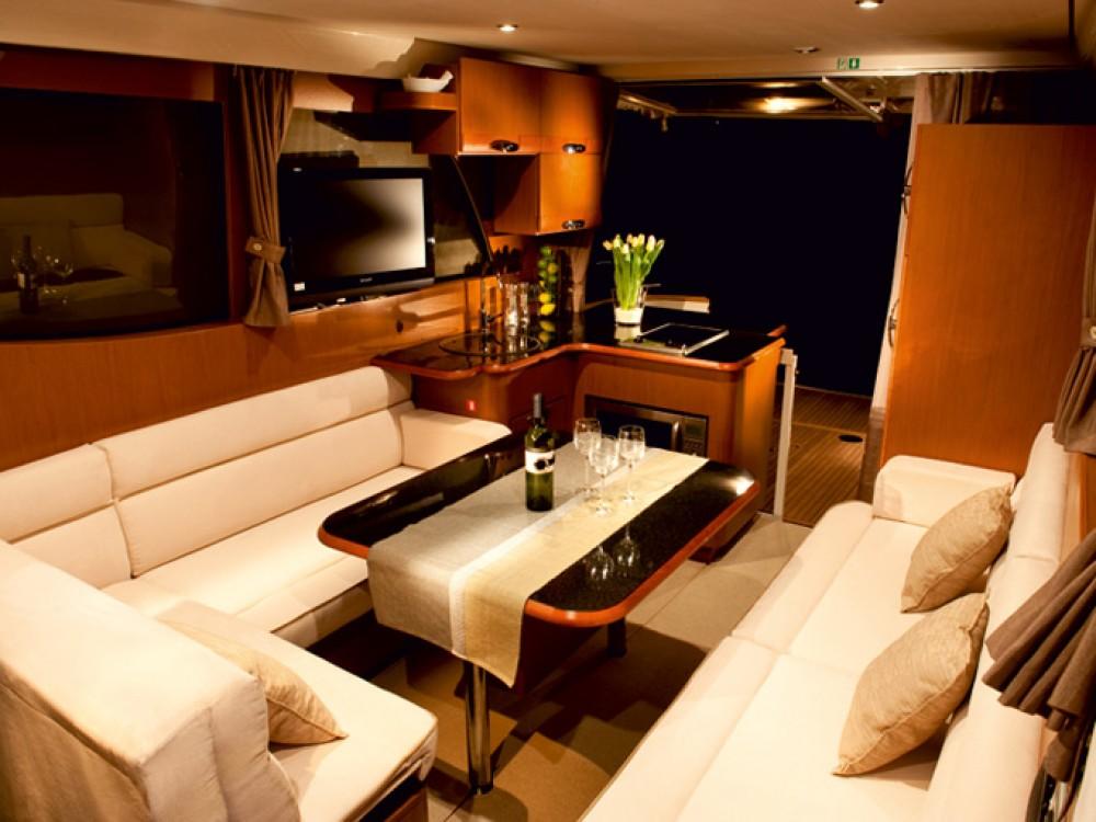Seaway Greenline 33 te huur van particulier of professional in Vila Nova de Gaia