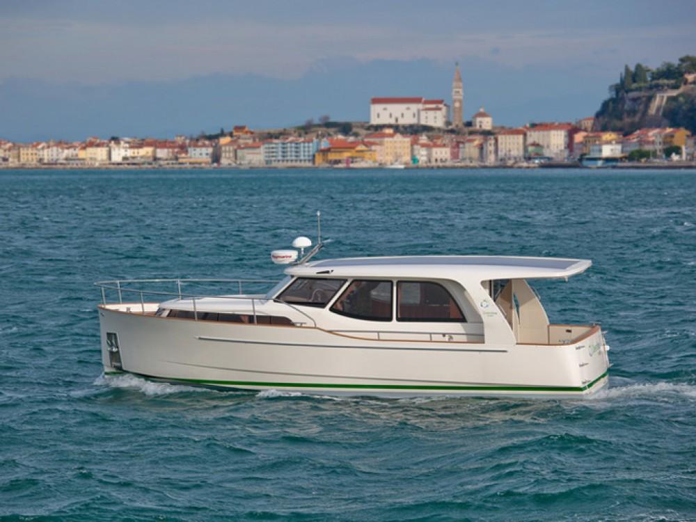 Huur Motorboot met of zonder schipper Seaway in