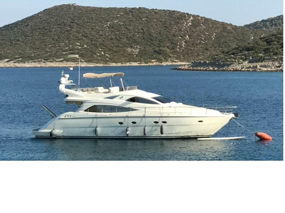 Jacht te huur in Zadar voor de beste prijs