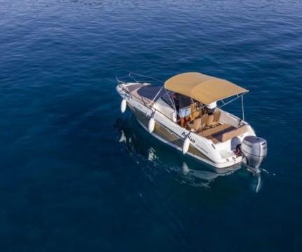 Jachthuur in Mali Lošinj - Galeon Galia 630 Sundeck via SamBoat