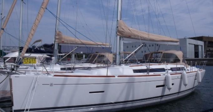 Huur Zeilboot met of zonder schipper Dufour in Vigo