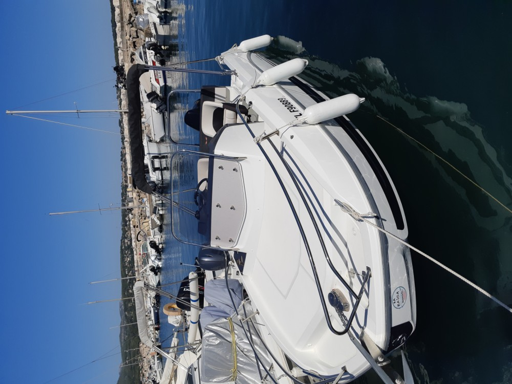 Verhuur Motorboot in Bandol - B2 Marine Cap Ferret