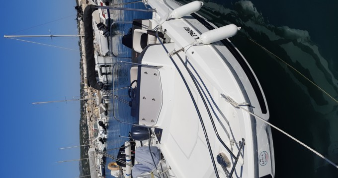 Bootverhuur B2 Marine Cap Ferret in Bandol via SamBoat