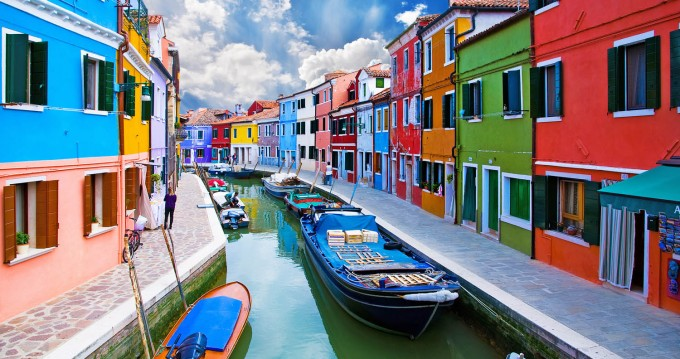 Houseboat Holidays Italia srl Minuetto8+ te huur van particulier of professional in Casale sul Sile