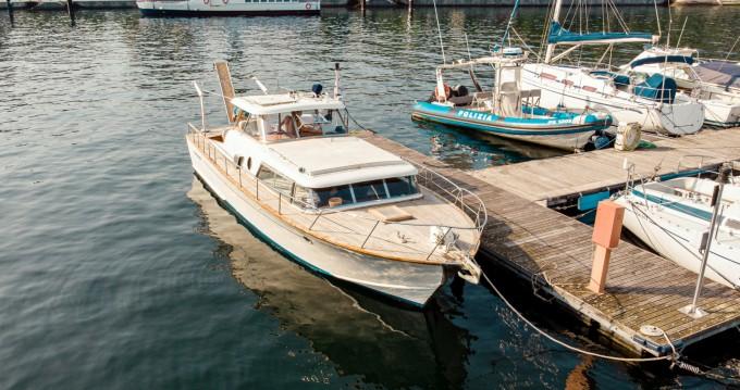Verhuur Motorboot in Como - Picchiotti Giglio