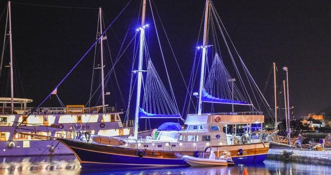 Custom Made Saint Luca te huur van particulier of professional in Split