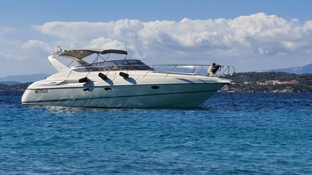 Motorboot te huur in Toulon voor de beste prijs