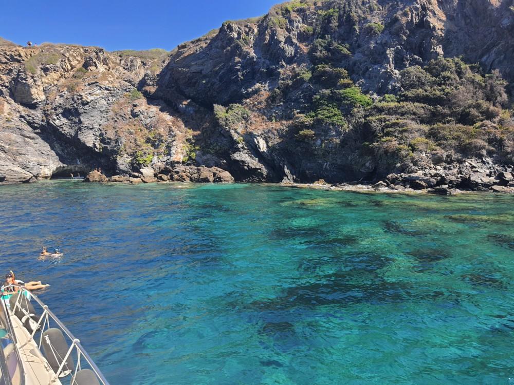 Jachthuur in Toulon - Cranchi Endurance 39 via SamBoat