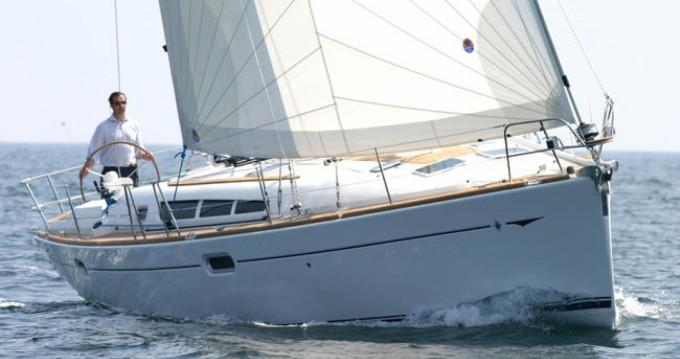 Zeilboot te huur in Lisbon voor de beste prijs