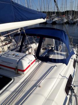 Huur Zeilboot met of zonder schipper Bavaria in Arzal