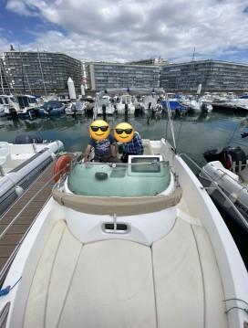 Motorboot te huur in Le Havre voor de beste prijs
