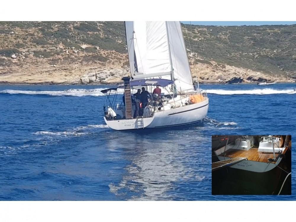 Jachthuur in Álimos - Ocean Ocean Star 56.1- 6 cabins via SamBoat