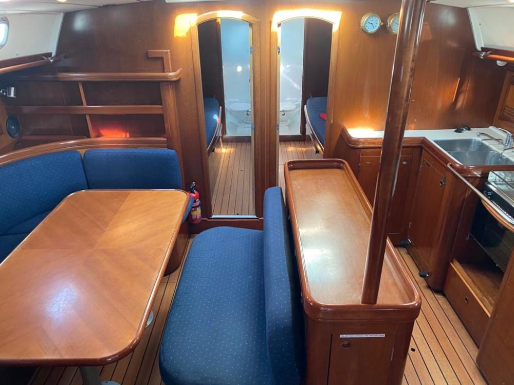 Verhuur Zeilboot in  - Bénéteau Beneteau 50-4