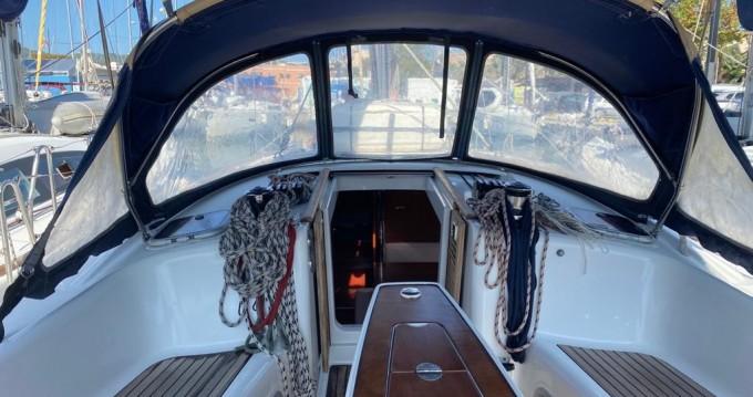 Bénéteau Oceanis 40 te huur van particulier of professional in Palma de Mallorca