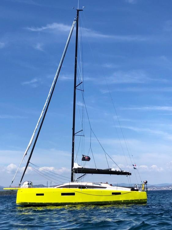 Zeilboot te huur in Grimaud voor de beste prijs