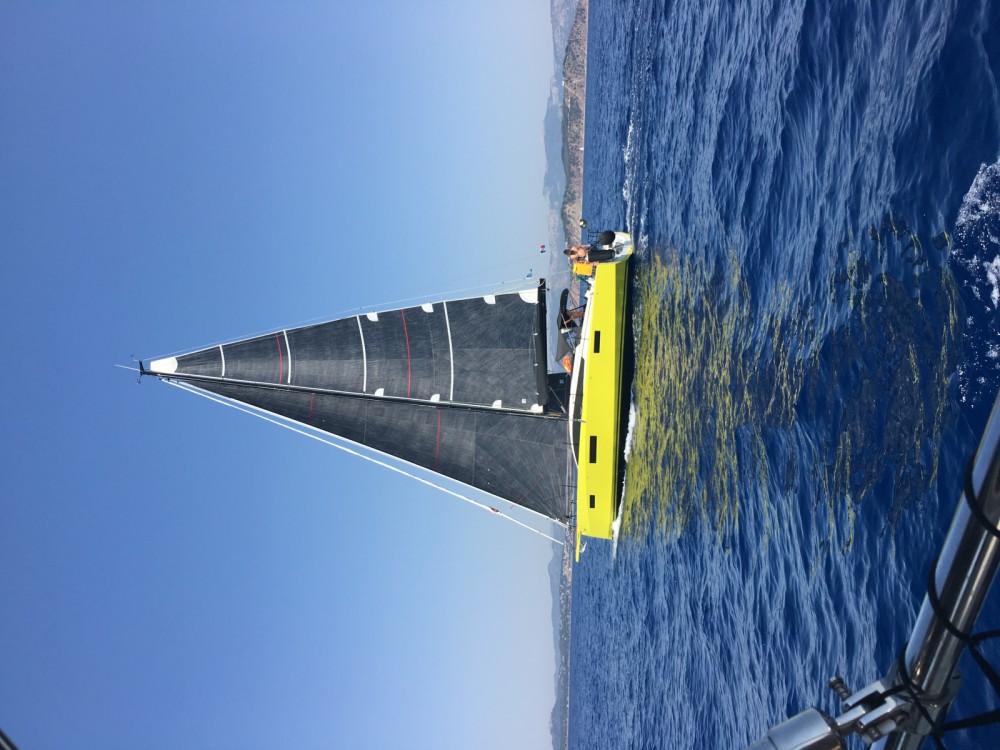 Huur Zeilboot met of zonder schipper Rm in Grimaud