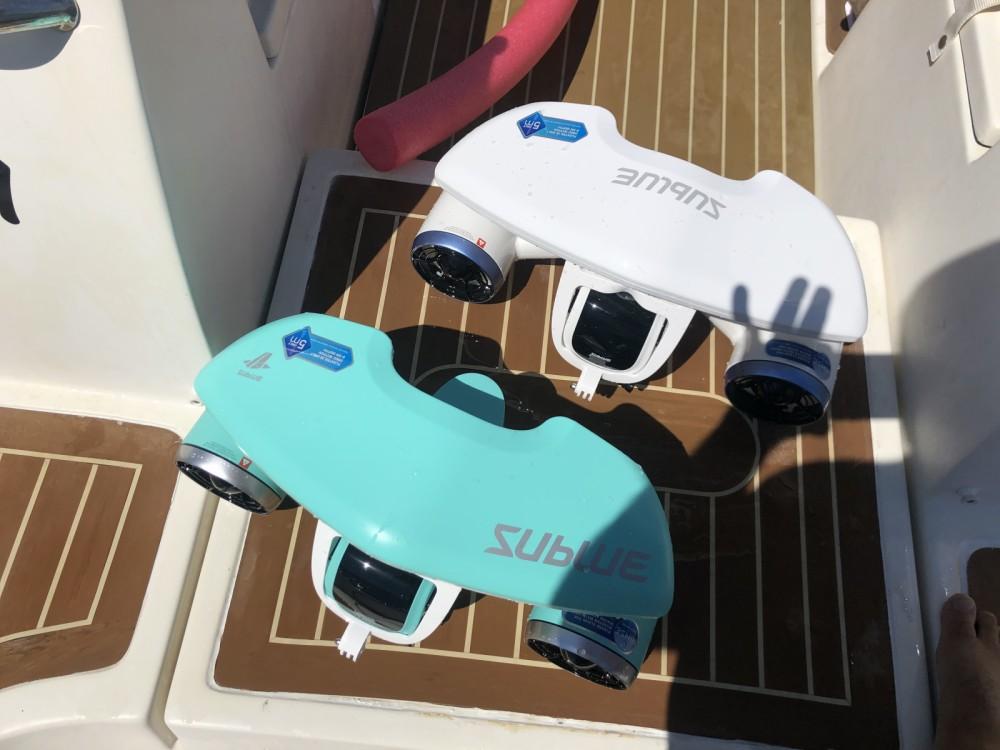 Bootverhuur Eolo 750 day in İstanbul via SamBoat