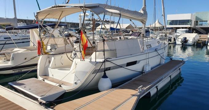 Bavaria Bavaria 32 te huur van particulier of professional in Málaga