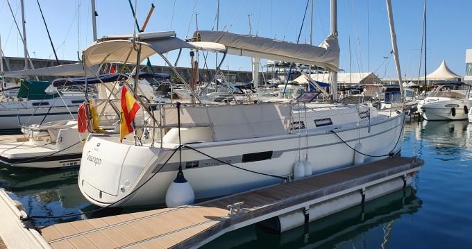 Bootverhuur Málaga goedkoop Bavaria 32