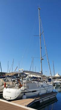 Verhuur Zeilboot in Málaga - Bavaria Bavaria 32