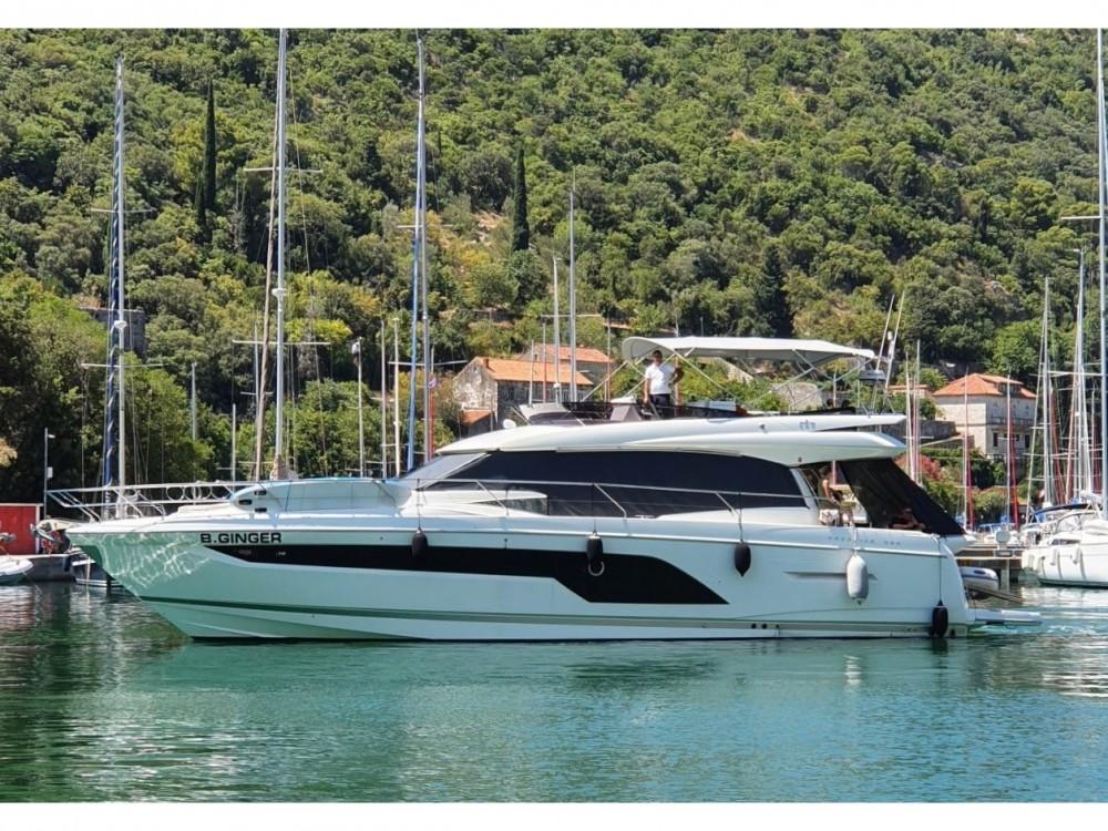 Jacht te huur in ACI Marina Dubrovnik voor de beste prijs