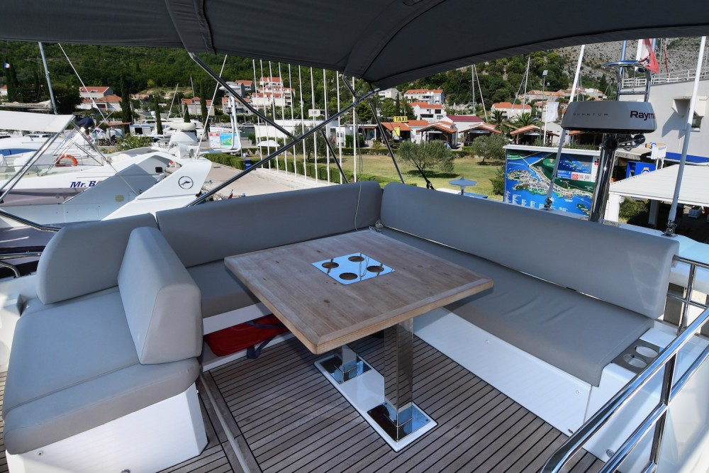 Huur Jacht met of zonder schipper Jeanneau in ACI Marina Dubrovnik