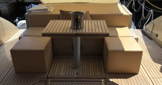 Verhuur Motorboot in Les Roches-de-Condrieu - Innovazione e Progetti IP 54