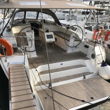Bootverhuur Mykonos (Island) goedkoop Cruiser 51