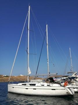 Bootverhuur Bavaria Cruiser 51 in Mykonos (Island) via SamBoat