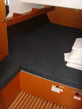 Bootverhuur Lefkada (Island) goedkoop Cruiser 46