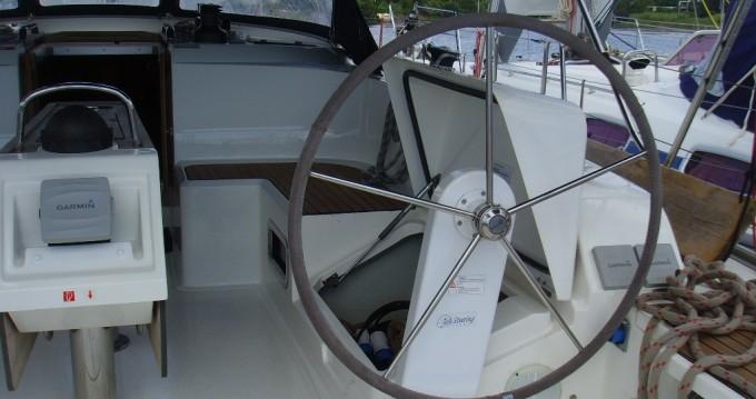 Jachthuur in Lefkada (Island) - Bavaria Cruiser 46 via SamBoat