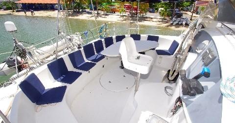 Catamaran te huur in Cienfuegos voor de beste prijs