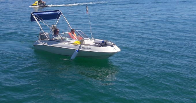 Bootverhuur Fuengirola goedkoop 740
