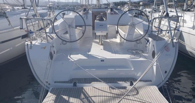 Bavaria Cruiser 46 te huur van particulier of professional in Cannigione