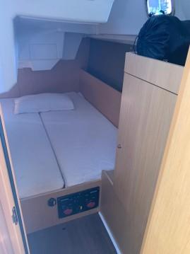 Verhuur Zeilboot in Palermo - Bénéteau Oceanis 35.1