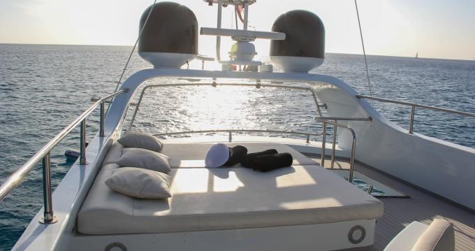 Huur een Baglietto Baglietto 24 in Ibiza Island