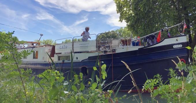 Jachthuur in Montauban - Alphen aan den Reijn Luxe Motor via SamBoat