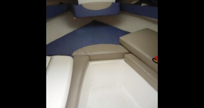 Verhuur Motorboot in Nogent-sur-Marne - Bayliner Bayliner 602