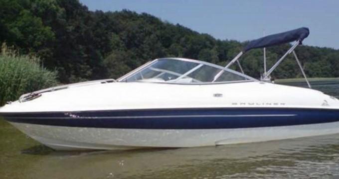 Motorboot te huur in Nogent-sur-Marne voor de beste prijs
