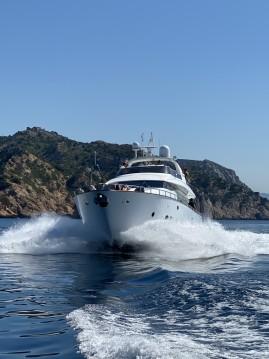 Huur Jacht met of zonder schipper Maiora in Marseille