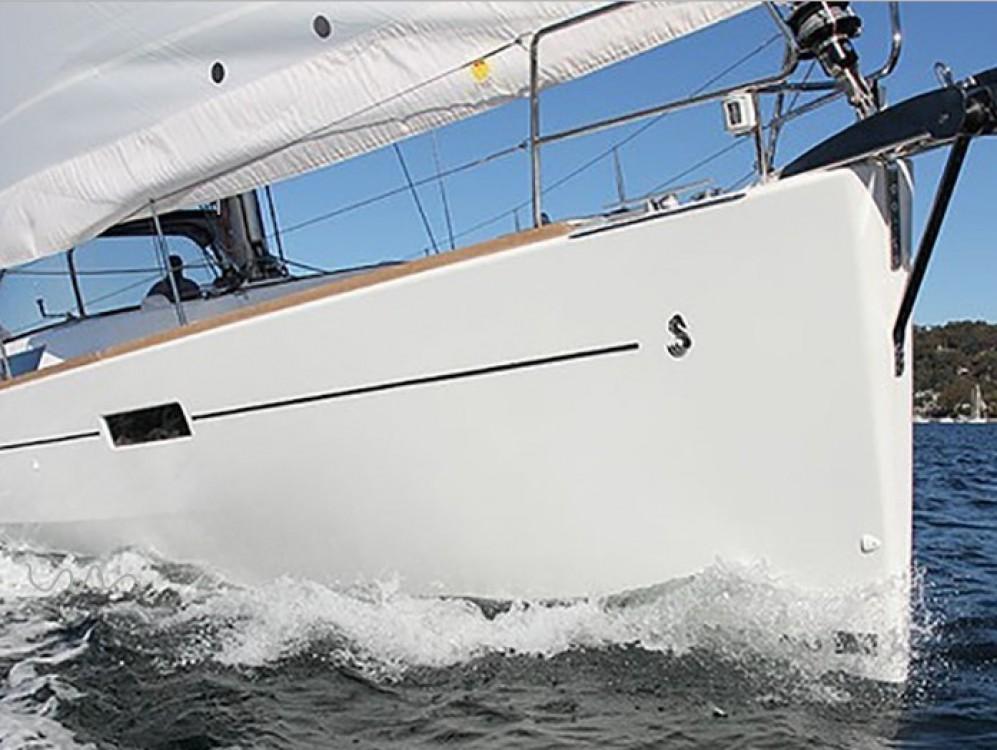 Bénéteau Oceanis 45 (4 cabins) te huur van particulier of professional in Marmaris