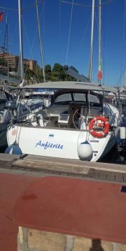 Huur Zeilboot met of zonder schipper Bavaria in Palermo